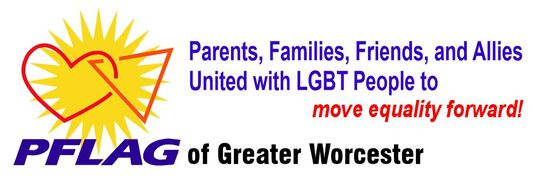 PFLAG of Greater Worcester